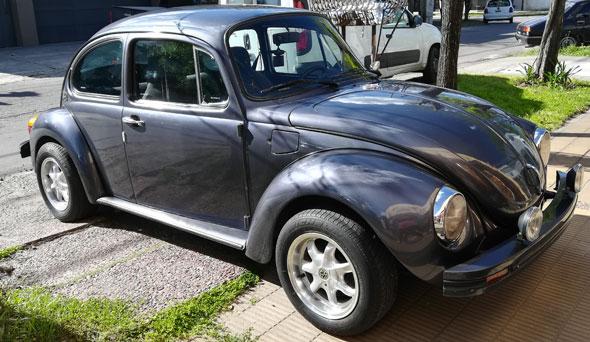 Auto Volkswagen VW1303S
