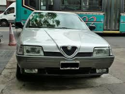 Auto Alfa Romeo 164L