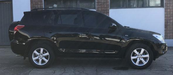 Auto Toyota Rav-4