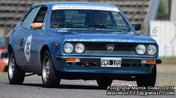 Car Lancia Beta Hpe 2000