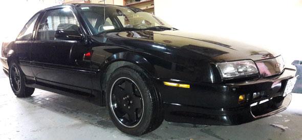 Auto Chevrolet Beretta