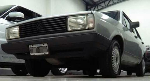 Auto Volkswagen Gacel GL