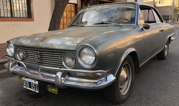 Auto Torino 380 PF622
