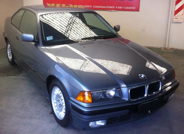 Auto BMW 318IS 1994