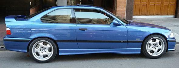 Car BMW M3