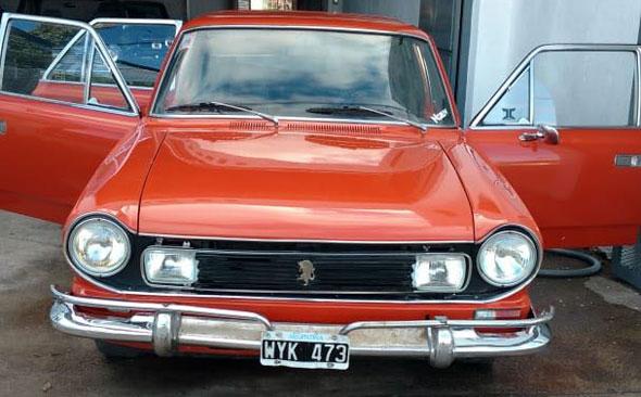 Auto Torino Grand Routier