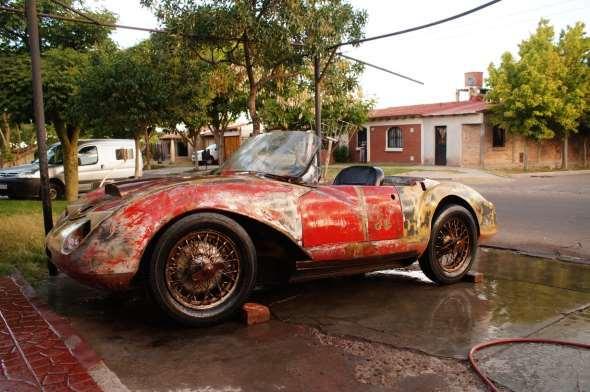 Auto Norma 1961