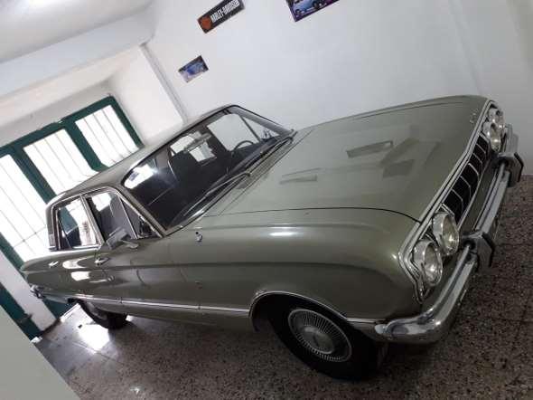 Auto Ford Falcon 1970
