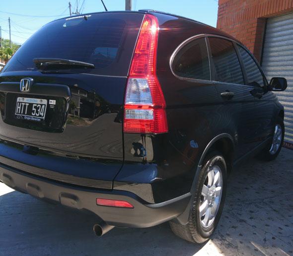 Auto Honda CRV