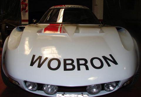 Auto Torino Liebre III