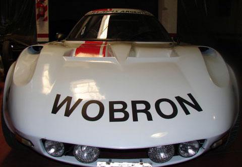 Car Torino Liebre III