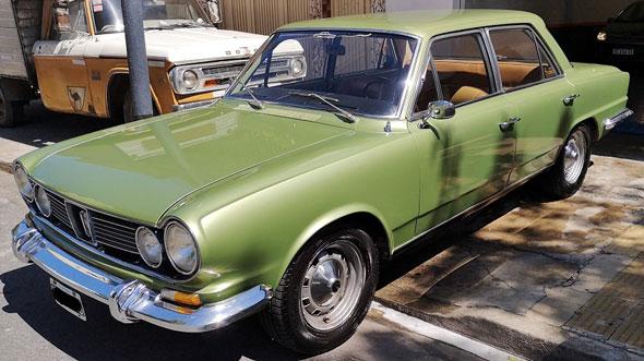 Auto Torino S