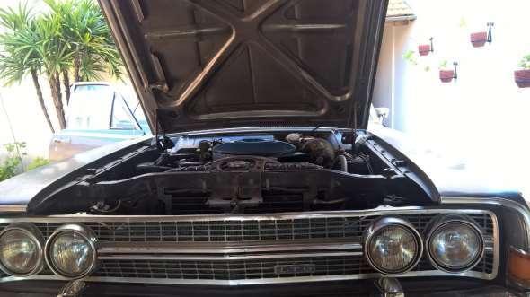 Auto Ford Elite