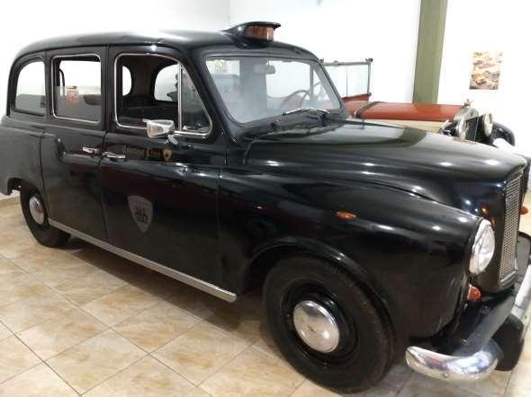 Auto Austin Taxi