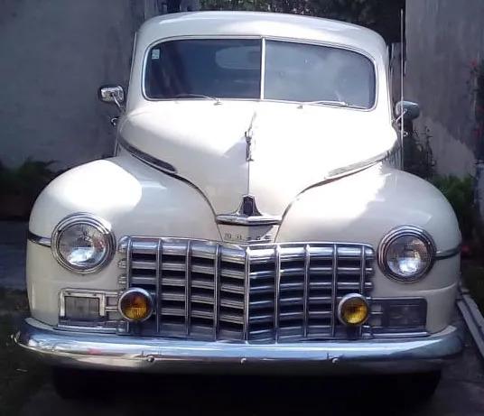 Auto Dodge 1948