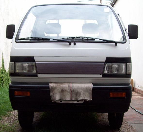 Auto Daewoo Labo
