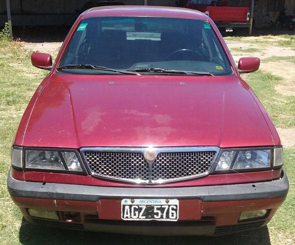 Auto Lancia Dedra 1995