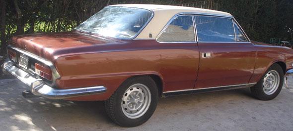 Torino TS 1975