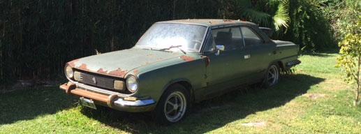 Auto Torino GS
