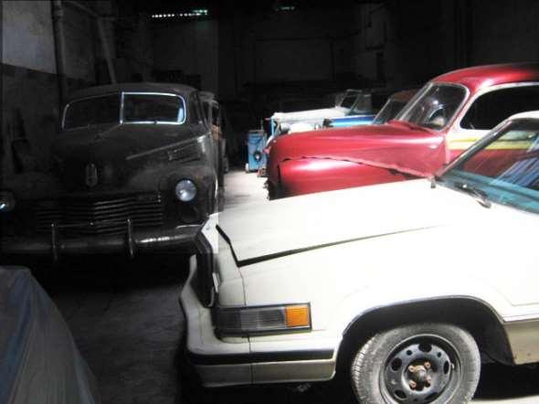 Auto Cadillac 1941 Fleetwood