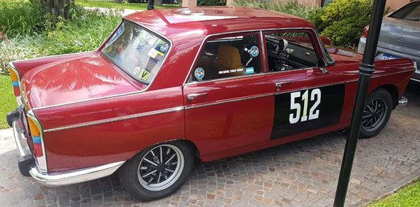 Peugeot GL 1971