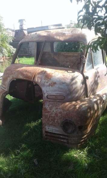 Auto Bedford Coe