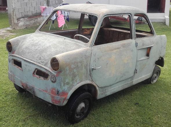 Dinarg 1961