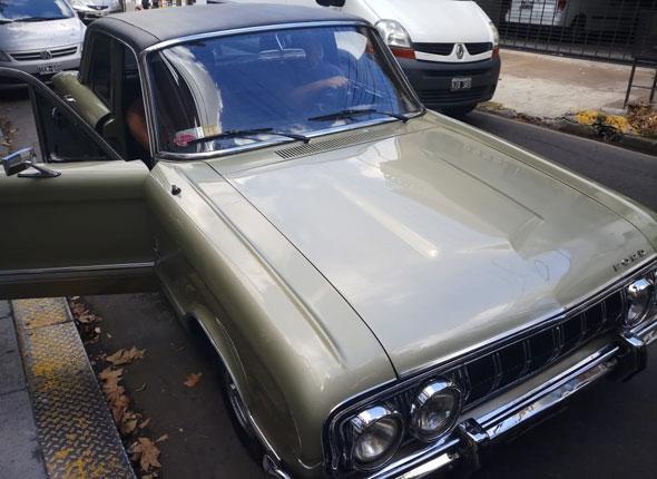 Ford Falcon 1971