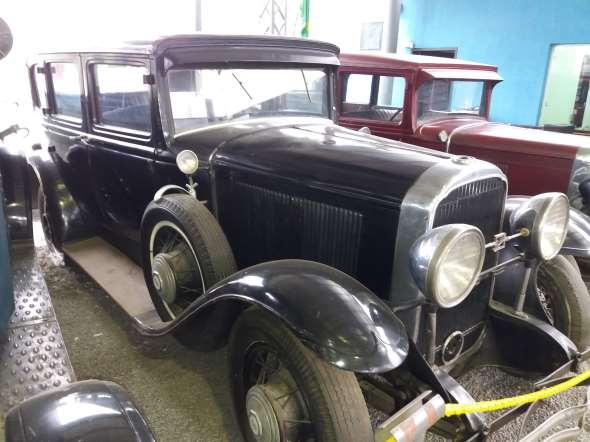 Buick 1931