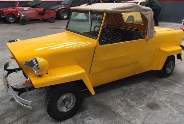 Auto King Midget Motors Supply