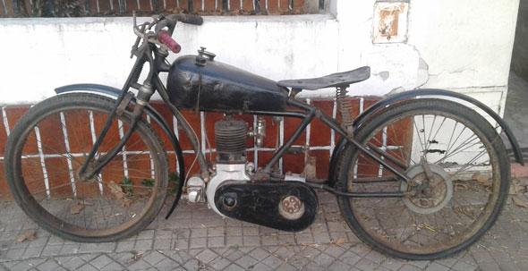 Moto Goricke 1920