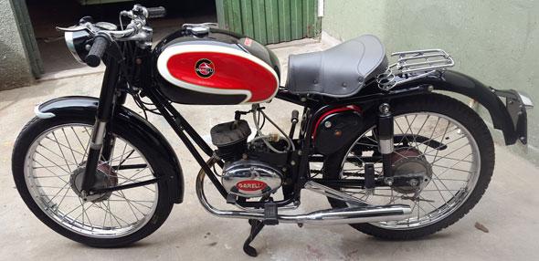 Garelli 75 1958