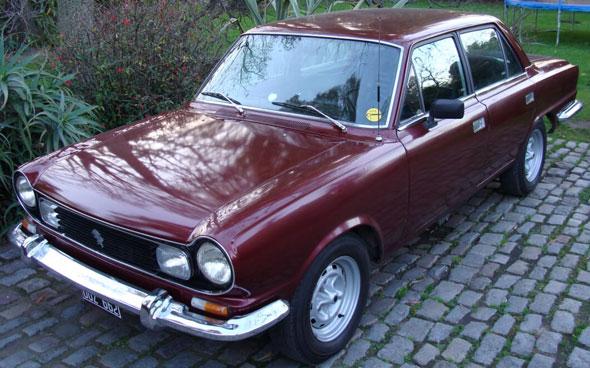 Auto Torino SE