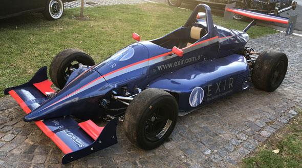 Auto Fórmula 3 Nacional