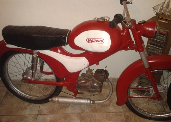 Moto Legnano 48