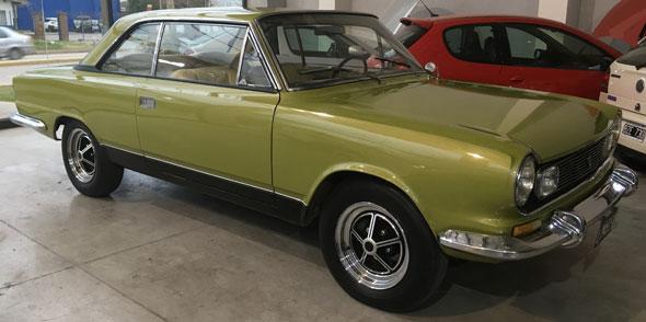 Torino TSX 1977