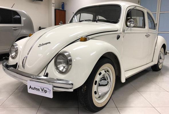 Auto Volkswagen Escarabajo Fusca