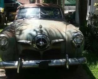 Studebaker 1949