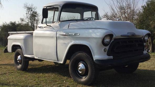 Auto Chevrolet Viking