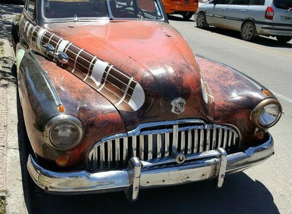 Buick 1946