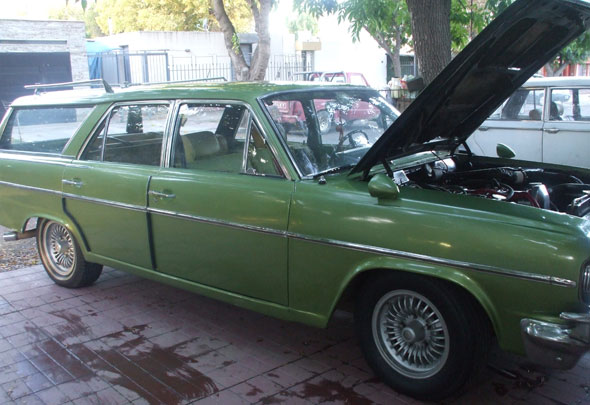 IKA 1968