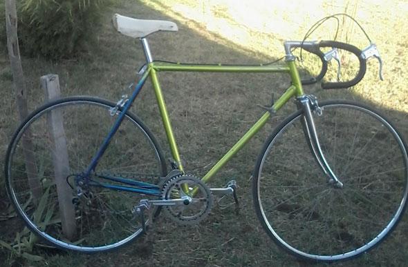 Bicicleta 80