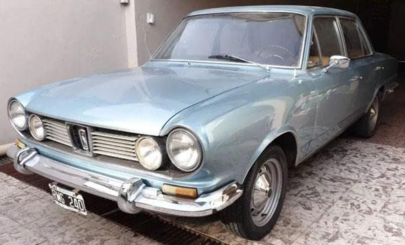 Auto Torino S300
