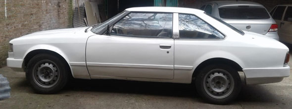 Toyota Célica