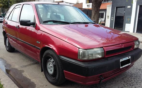 Fiat Tipo 1.6i SX