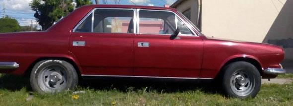 Auto Torino 1976
