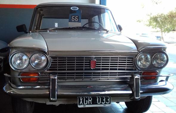 Fiat 1500  1966