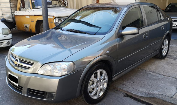 Auto Chevrolet Astra GLS 2.0