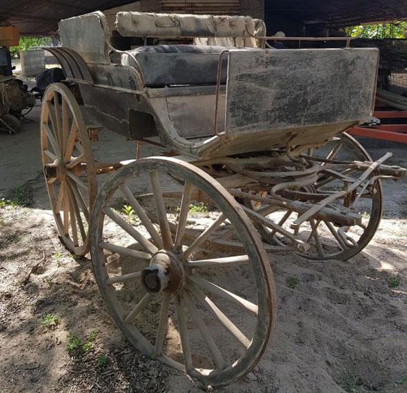 Auto Break 1850