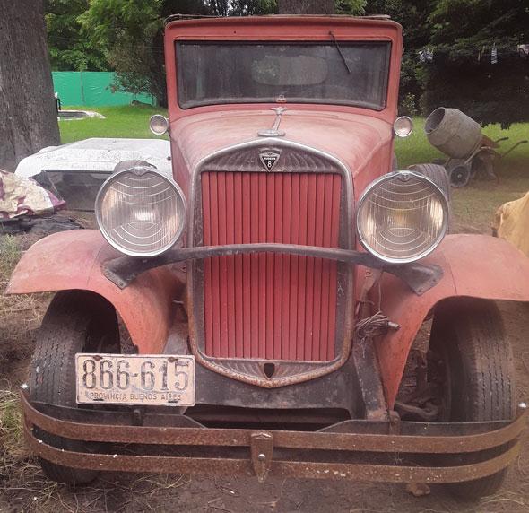 Hudson 1930